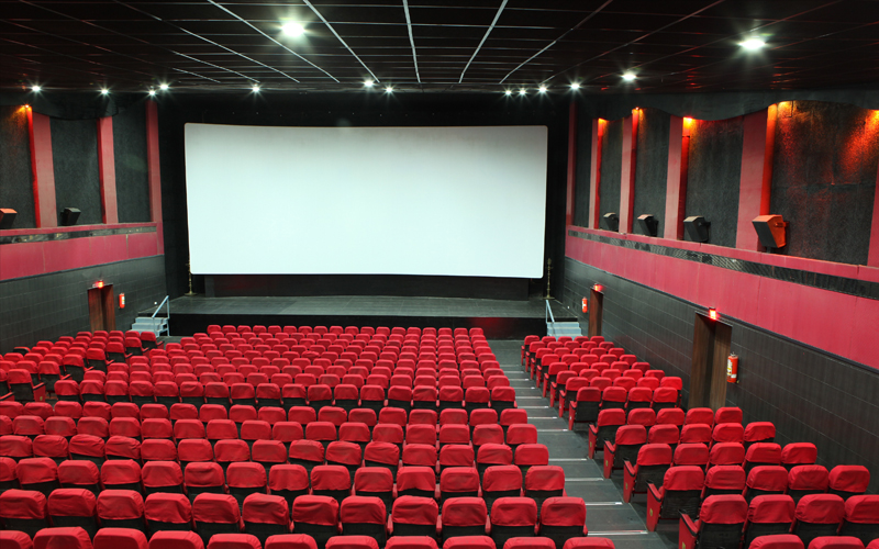 Kamala Cinemas Interior Images Kamala Theatre Interior Images
